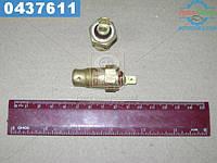 ⭐⭐⭐⭐⭐ Датчик температуры охлаждения жидкости +105(+4/-3) ГАЗ 3102, 3110 (производство  г.Калуга)  ТМ111-02