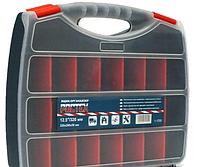 Ящик-органайзер с переставными ячейками РОСТЕХ 1-1250