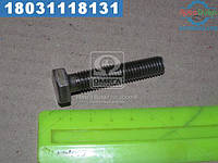 ⭐⭐⭐⭐⭐ Болт М10х50х1,5 шестигранный (1кг = 1 компл) ГОСТ 7805-08 (производство  Украина)  М10х50
