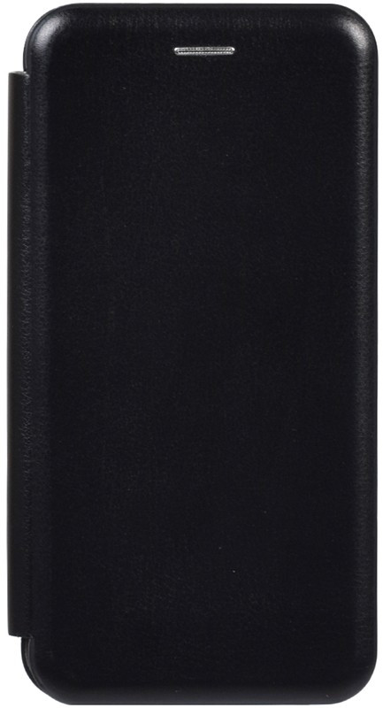 Чехол-книжка TOTO Book Rounded Leather Case Samsung Galaxy M30s Black