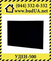 Конвекторная излучательная панель UDEN-500, 800*475*35, универсал