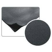 Самоклеящийся битумный звукопоглащающий мат - мягкий DS APP 500x500мм