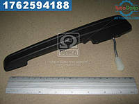 ⭐⭐⭐⭐⭐ Ручка двери ВАЗ 2109 задняя левая наруж. (производство  ОАТ-ДААЗ)  21090-620513700