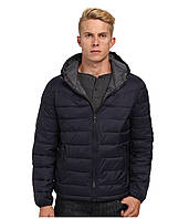 Куртка Levi's Men's Nylon Lightweight-Puffer Hoodie Jacket, фото 1