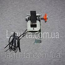 Мотор обдува конденсатора с креплением, фото 2