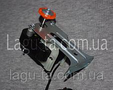 Мотор обдува конденсатора с креплением, фото 3