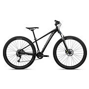 Подростковый велосипед Orbea MX 27 XC 20 XS Black-Grey