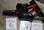 Потужний акумуляторний кущоріз Redback 120V, фото 6