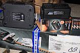 Потужний акумуляторний кущоріз Redback 120V, фото 7