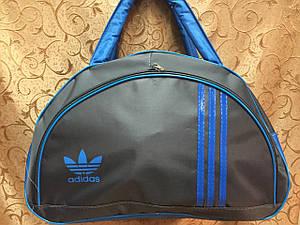Сумка спортивная adidas  только ОПТ/спорт сумки /Женская спортивная сумка