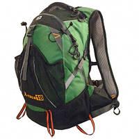 Рюкзак Travel Extreme Х-race18 зеленый