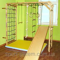 Регулируемый спортивный уголок  детский Киев, Полтава, Одесса