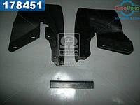 ⭐⭐⭐⭐⭐ Фартук левый (заднего крыла) (производство  БРТ)  2110-8404413Р