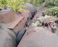 Ж/Д цистерна 62 м3 (тип 14) (без колёсной пары), фото 1