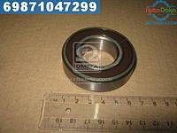 ⭐⭐⭐⭐⭐ Подшипник 6206-2RS (производство  Complex)  6206-2RS