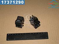 ⭐⭐⭐⭐⭐ Выключатель противотуманной фары (задней) ВАЗ 2107 (производство  Автоарматура)  26.3710-22.42