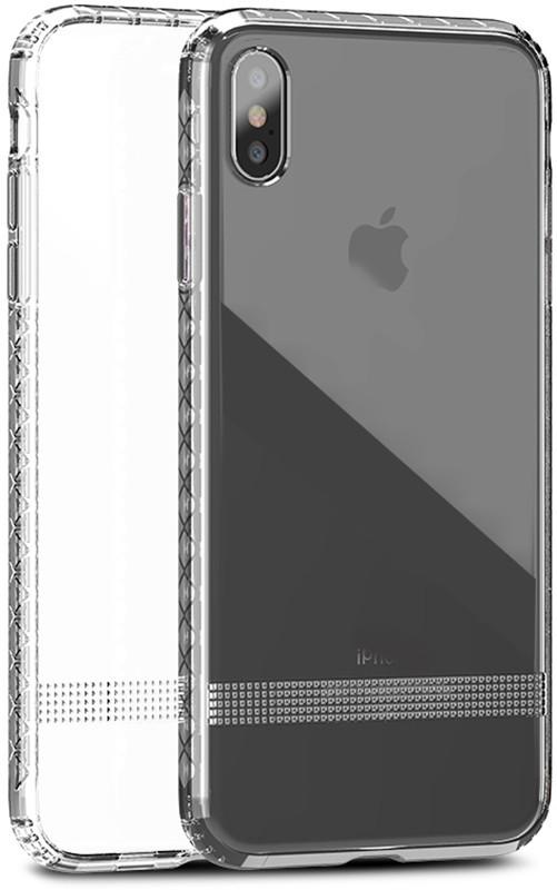 Чехол-накладка Ipaky Diamond Series/TPU Transparent Case Apple iPhone XS Max Clear