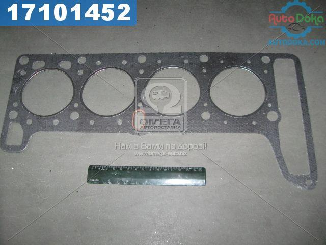 ⭐⭐⭐⭐⭐ Прокладка головки блока ВАЗ 2101, 2102, 2103, 2104, 2105, 2106, 2107 (производство  Украина)  2101-1003020А