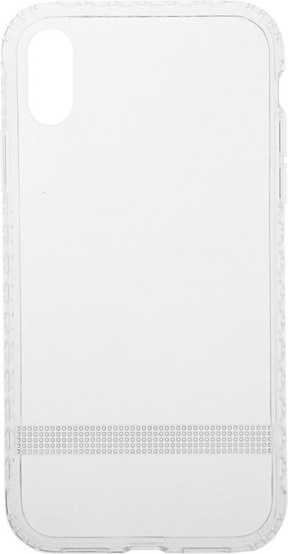 Чехол-накладка Ipaky Diamond Series/TPU Transparent Case Apple iPhone XR Clear