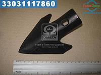 ⭐⭐⭐⭐⭐ Лапа-накладка нового образца (производство  Велес-Агро)  61.03.43.004