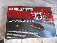 Парктроник ParkMaster 4-DJ-35-Black