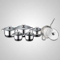 Набор посуды Royalty Line RL 1231, фото 1