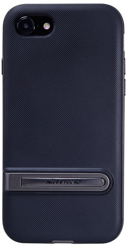 Чехол-накладка Nillkin Youth case iPhone 7 Black