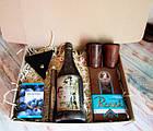 "Подарок мужчине набор ""Ретро"" | Ukrainian Gift Box, фото 2"