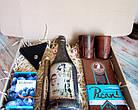 "Подарок мужчине набор ""Ретро"" | Ukrainian Gift Box, фото 4"