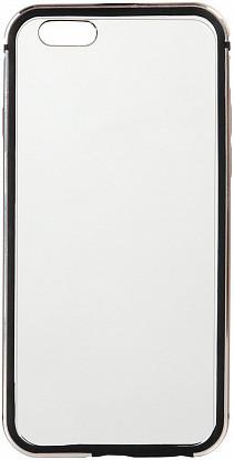 Чехол-накладка DUZHI Flexible Aluminum Metal Frame Mobile Phone Case iPhone 6/6s Gold'