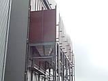 Прямокутні силоси для зберігання зерна TSC, фото 4