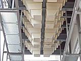 Прямокутні силоси для зберігання зерна TSC, фото 5