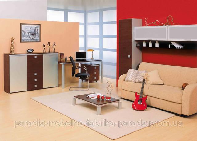 Нова послуга від виробника «Paradiz»: меблі за індивідуальними замовленнями