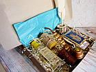"""Подарок мужчинам - набор """"Хомса"""" с медовухой, фото 3"""