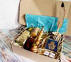 """Подарок мужчинам - набор """"Хомса"""" с медовухой, фото 4"""