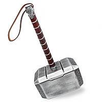 Коллекционная модель Thor`s Mjölnir Молот Тора Мьёльнир 20 см  MC 10.147