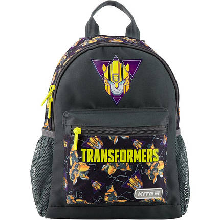 Рюкзак детский Kite Kids Transformers TF19-534XS, фото 2