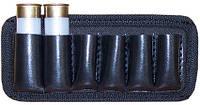 Патронташ Медан 2055 комбинированный на пояс 12 калибр на 6 патронов