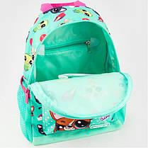 Рюкзак детский Kite Kids Littlest Pet Shop PS19-534XS, фото 3