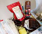 """Подарок мужчине - набор-комплимент """"Чайный"""" от Ukrainian Gift Box, фото 4"""