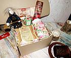 """Подарок женщине - набор - комплимент """"Чай и Роза"""", фото 5"""