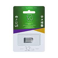 Накопитель Usb Flash Drive T and G 32gb Metal 105 SKL11-232602