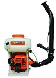 Мотоопрыскиватель Forte 3W-650