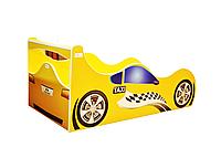 Кровать-машина Форсаж - Такси