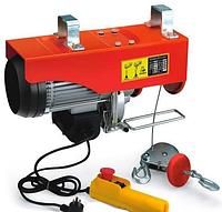Электротельфер Forte FPA800