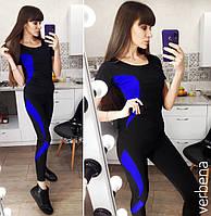 Женский костюм для фитнеса, фото 1