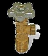 Газовый вентиль ВБ-2М на пропановый баллон, фото 1