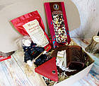 Оригинальный женский подарок - набор Чайный с монетницей, фото 2