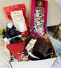 Оригинальный женский подарок - набор Чайный с монетницей, фото 4