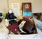 Оригинальный женский подарок - набор Чайный с монетницей, фото 3